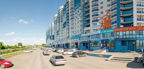 Панорама детский сад — Айкидс — Кемерово, фото №1