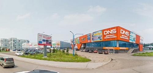 Панорама банкомат — Тинькофф — Прокопьевск, фото №1