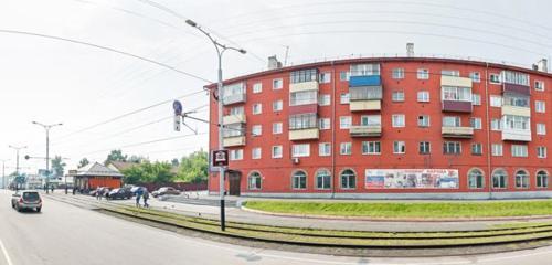Панорама музей — Краеведческий музей — Прокопьевск, фото №1