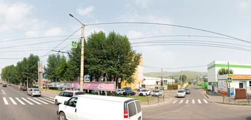 Панорама страйкбол — Арена — Красноярск, фото №1