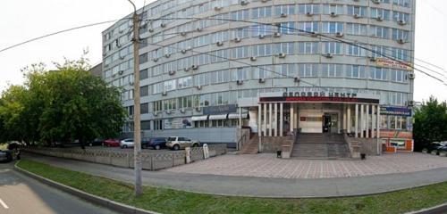 Панорама строительные и отделочные работы — ИП Покивайлов — Красноярск, фото №1