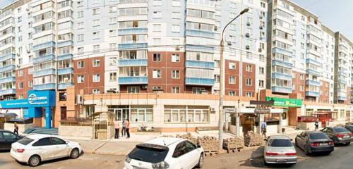 Панорама медицинское оборудование, медтехника — Медтехника на Батурина, 20 — Красноярск, фото №1