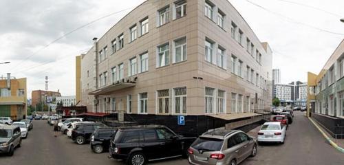 Панорама программное обеспечение — Cms Sitebill — Красноярск, фото №1