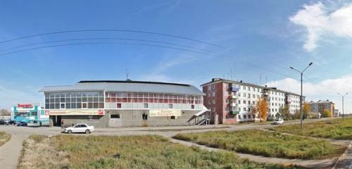 Лола, комплекс придорожных услуг, Стопани, 1, Усолье-Сибирское — 2ГИС | 240x500