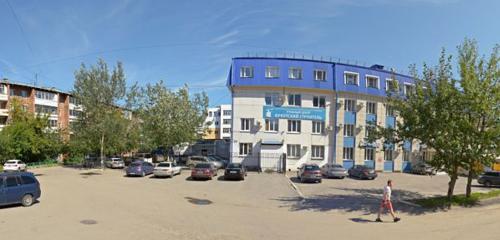 Панорама строительство дачных домов и коттеджей — Альвуд — Иркутск, фото №1