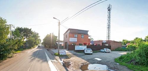 Панорама автосигнализация — АвтоЛайнДВ — Благовещенск, фото №1