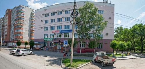 Панорама удостоверяющий центр — Сервер-Центр Амурский филиал — Благовещенск, фото №1