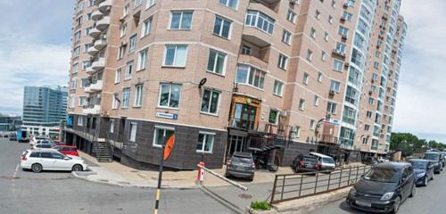 Панорама спа-салон — Каруна СПА — Владивосток, фото №1