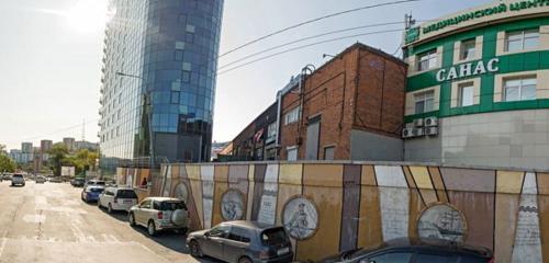 Панорама барбершоп — Gosti — Владивосток, фото №1