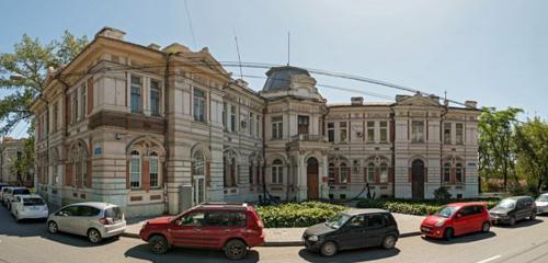 Panorama kuaförler — Шум фена — Vladivostok, foto №%ccount%