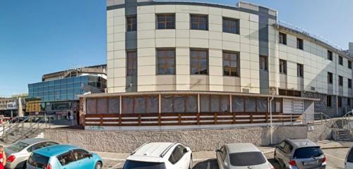 Panorama güzellik salonu — Shum Pilok — Vladivostok, foto №%ccount%