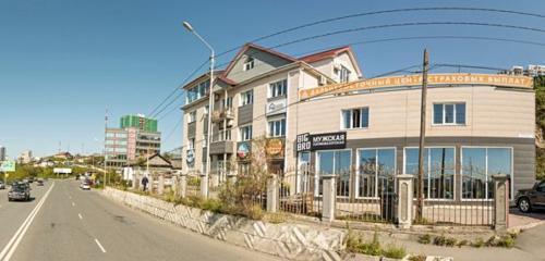Панорама медицинское оборудование, медтехника — Мед ИНН — Владивосток, фото №1