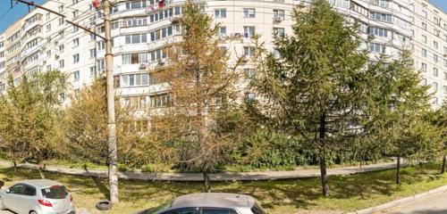 Панорама детский сад — Забава — Владивосток, фото №1