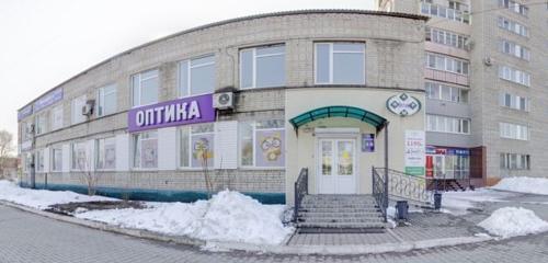 Панорама кассовые аппараты и расходные материалы — НЭК Сервис — Уссурийск, фото №1