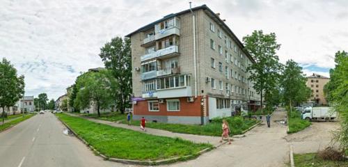 Panorama güzellik salonu — Duet — Birobidgan, foto №%ccount%