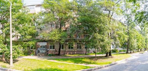 Панорама библиотека — Централизованная система массовых библиотек города Хабаровска — Хабаровск, фото №1
