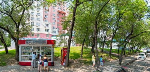 Срочное фото на уссурийском бульваре хабаровск