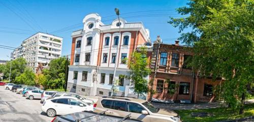 Панорама удостоверяющий центр — Деловая Сеть, филиал — Хабаровск, фото №1
