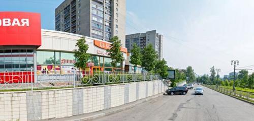 Panorama cafe — Lavita — Khabarovsk, photo 1
