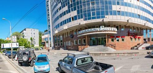 Панорама агентство недвижимости — Тауэр, отдел продаж — Хабаровск, фото №1