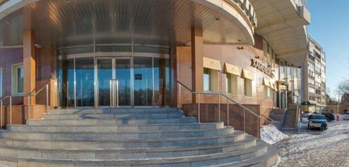 Панорама агентство недвижимости — Орбита Недвижимость Хабаровск — Хабаровск, фото №1