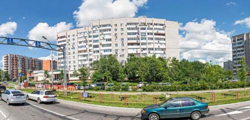 хабаровск переулок донской фото собственности