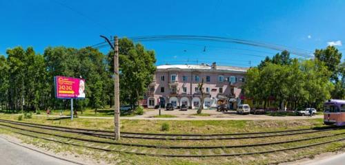 Панорама медицинская комиссия — Быстрые Медицинские Комиссии — Хабаровск, фото №1