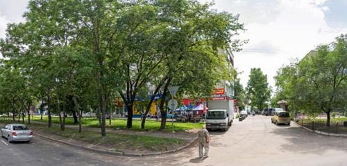 Панорама агентство недвижимости — Тауэр — Хабаровск, фото №1