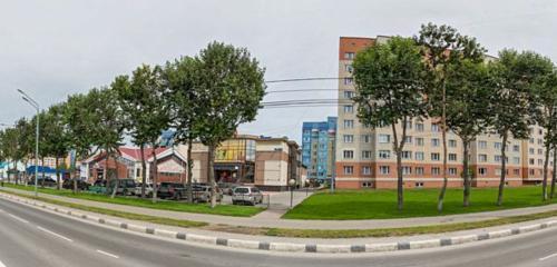 Панорама изготовление печатей и штампов — Печати и штампы, бюро — Южно-Сахалинск, фото №1