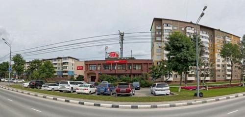 Панорама банк — МТС банк, отделения — Южно-Сахалинск, фото №1
