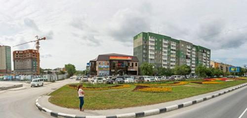 Панорама дополнительное образование — Школа веб-технологий — Южно-Сахалинск, фото №1